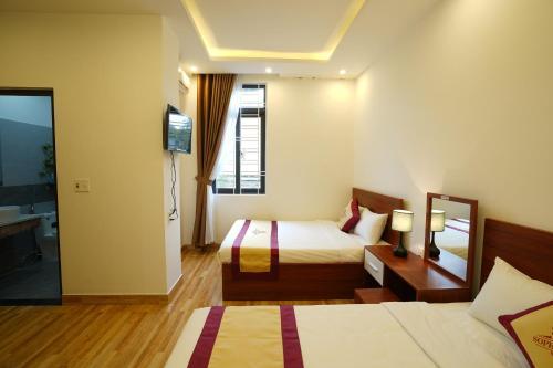 . Sapphire Hotel Hue