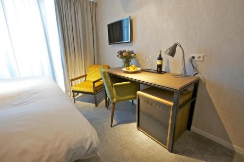 Hotel De Hallen photo 3