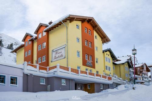 Haus Isabella Obertauern - Apartment