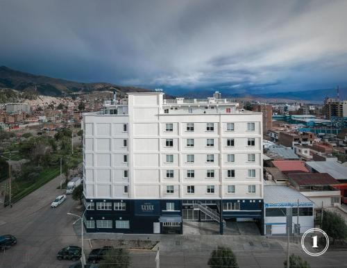 . Hotel Unu