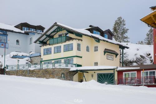 Haus Helga Obertauern Obertauern