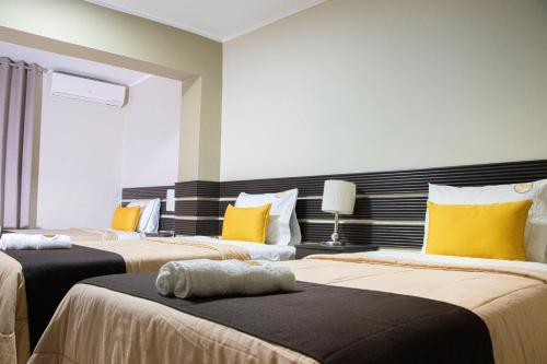 . Hotel San Martin