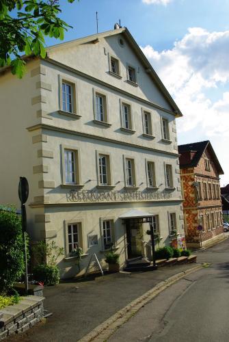 . Staffelsteiner Hof