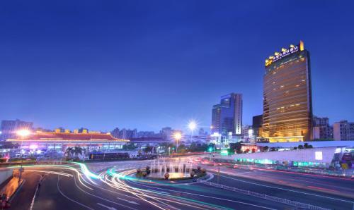 . Zhuhai Charming Holiday Hotel