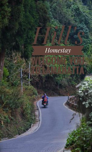 HILLS HOME STAY