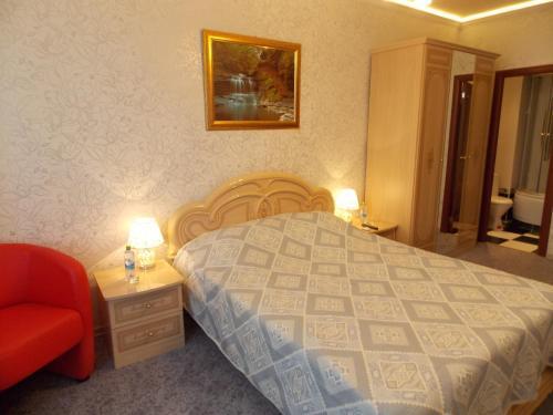 Hotel Troyka Hotel