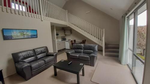 Hanmer Apartments - Hanmer Springs