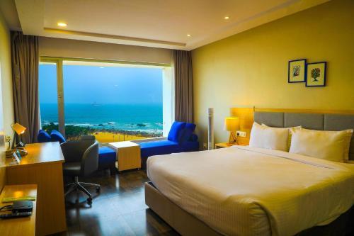 . Bay View Hotel Vizag