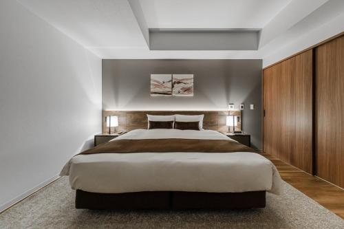 2 Bedroom Deluxe Residence