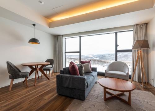2 Bedroom Suite (Dual Keys)