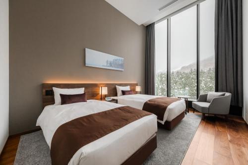 4 Bedroom Panorama Penthouse