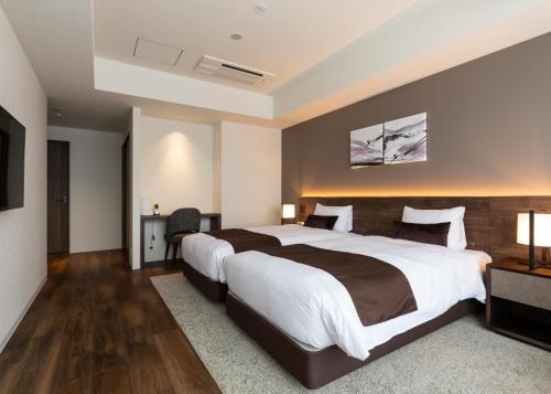 3 Bedroom Deluxe Residence