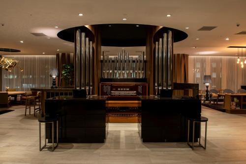 Hotel Grand Bach Sendai