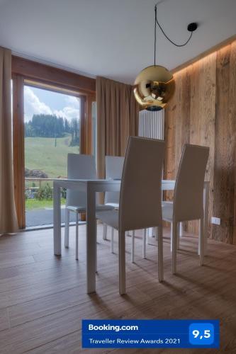 Chalet Golf Campiglio / LuxApt / fronte piste-impianti-golf - Apartment - Madonna di Campiglio