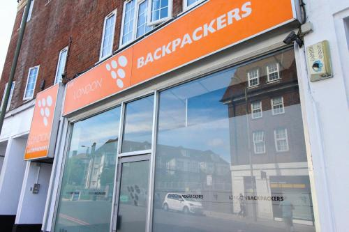 . London Backpackers Youth Hostel