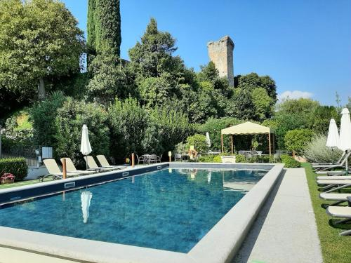 . Residence Villa Antica Torre