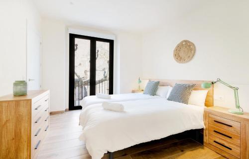 . Sleep & Stay- Besalú 1-1 Brand new apartment