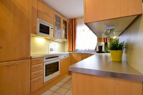 . Linz Apartment Comfort-Size