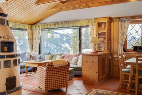 Bergvilla Hochkönig - Accommodation - Mühlbach am Hochkönig