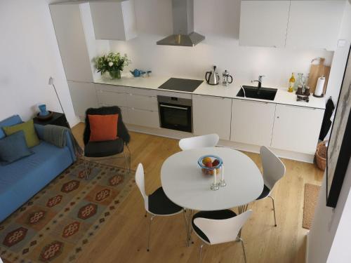 . ApartmentInCopenhagen Apartment 768