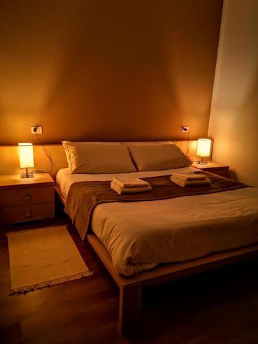 Leoncino Apartment 2, Pension in Verona