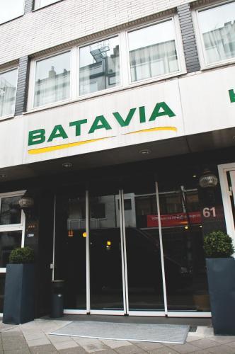 Hotel Batavia impression