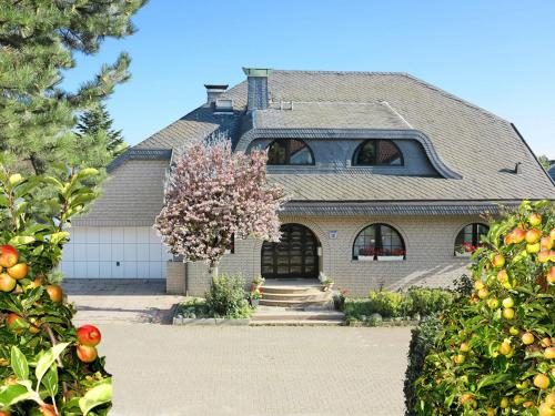 Bed & Breakfast Villa Orchard Frankfurt 1