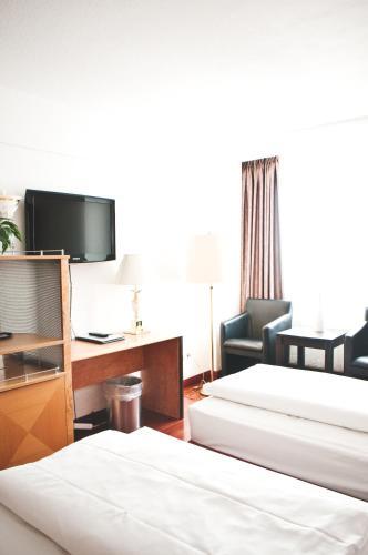 Hotel Batavia photo 24