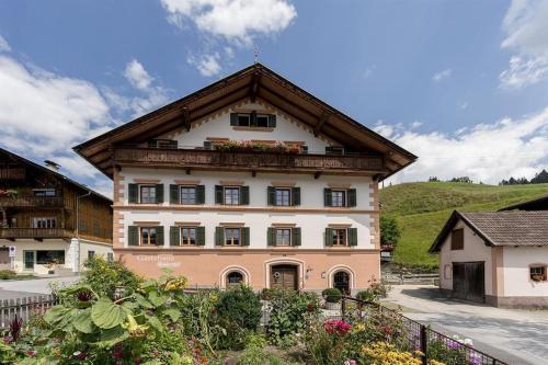 Gästehaus Högerhof - Accommodation - Hopfgarten im Brixental
