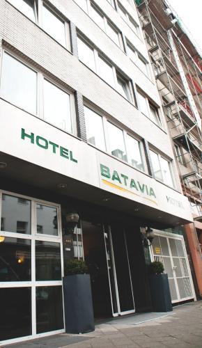 Hotel Batavia photo 12