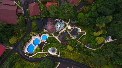 Hotel Los Lagos Spa & Resort