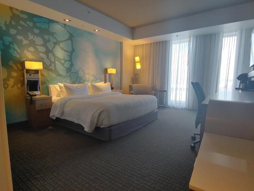 Courtyard By Marriott Quebec City - Photo 4 of 42