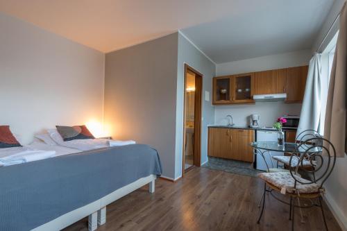 Hotel Eyjar - Photo 6 of 66