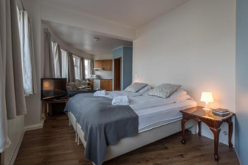 Hotel Eyjar - Photo 8 of 66