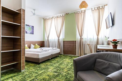 . IHS Hotels Sleep Inn - Landshut (Altdorf)