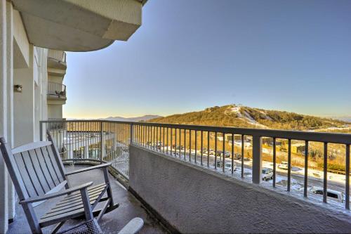 Sugar Top Resort Condo with Family Amenities! - Apartment - Sugar Mountain