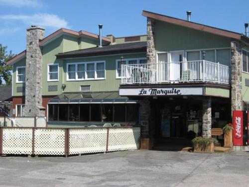 Hotel Motel La Marquise Foto principal