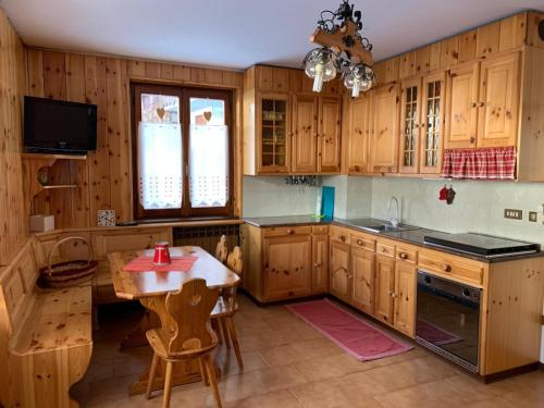 Casa Piazzale Alpini - Apartment - Schilpario