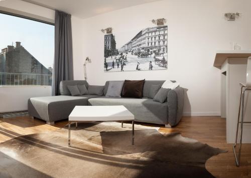 Luxury Downtown Apartments photo 14