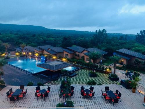 . Regenta Resort Belagavi