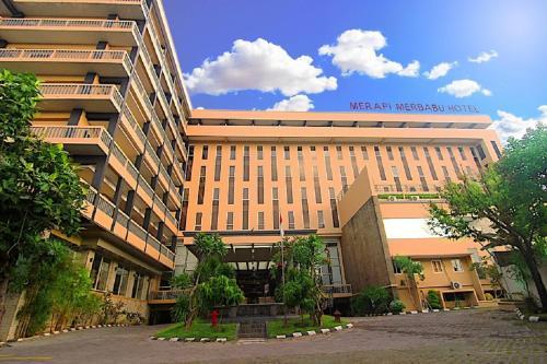 . Merapi Merbabu Hotels & Resorts