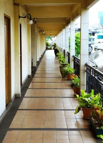 Silom Village Inn photo 10