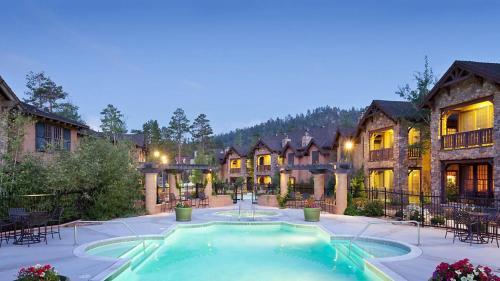 . Bluegreen Vacations Big Bear Village, Ascend Resort Collection