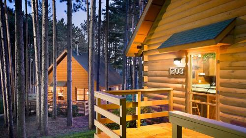 Accommodation in Lake Tahoe
