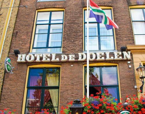 Hotel HOTEL DE DOELEN