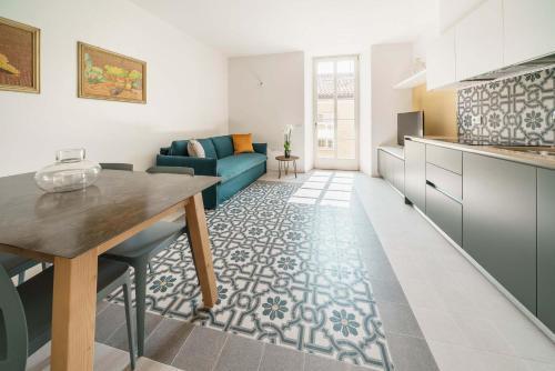 . Casa Dei Maestri Luxury Apartments