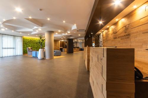 . Sport Village Hotel & Spa
