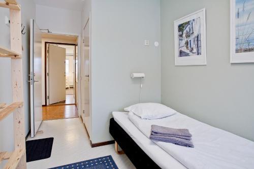 Bed's Motell & Rumsuthyrning