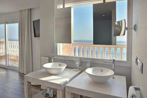 Penthouse Suite - single occupancy Vistabella 53