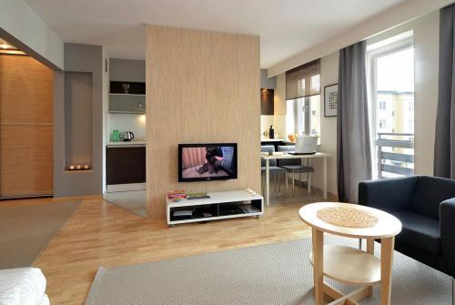 . Apartament Classic